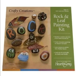 55 piece Nature Painting Kit